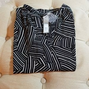 3 for $25, NWT, Apt 9 blouse